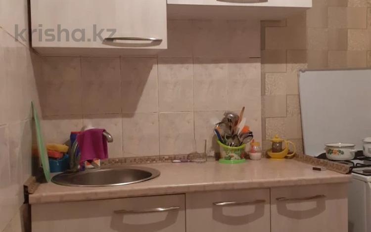 1-комнатная квартира, 30 м², 2/5 этаж, Брусиловского — Дуйсенова есена за 15.2 млн 〒 в Алматы, Алмалинский р-н