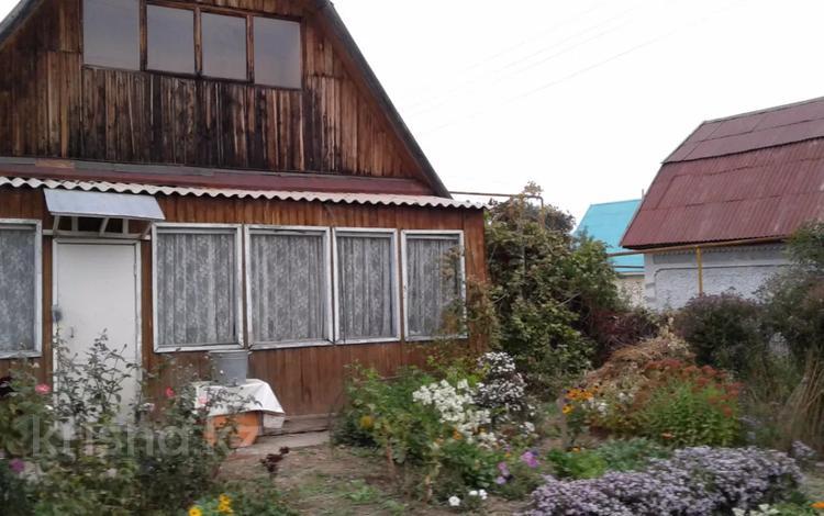 Дача с участком в 6 сот., Поворот на Каскелен 18 — Кунаева за 8 млн 〒