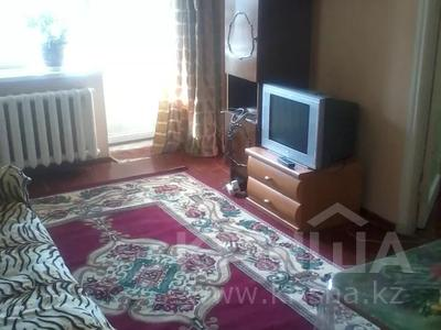 2-комнатная квартира, 40 м², 2/2 этаж помесячно, мкр Маяк, Монтажная 1 за 70 000 〒 в Алматы, Турксибский р-н — фото 3