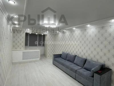 4-комнатная квартира, 92 м², 5/5 этаж, Мкр Гарышкер за 27 млн 〒 в Талдыкоргане