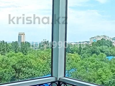 3-комнатная квартира, 134.4 м², 9/16 этаж, мкр Самал-1 29 за 73 млн 〒 в Алматы, Медеуский р-н — фото 20