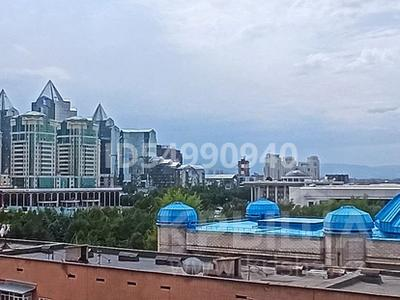 3-комнатная квартира, 134.4 м², 9/16 этаж, мкр Самал-1 29 за 73 млн 〒 в Алматы, Медеуский р-н — фото 24