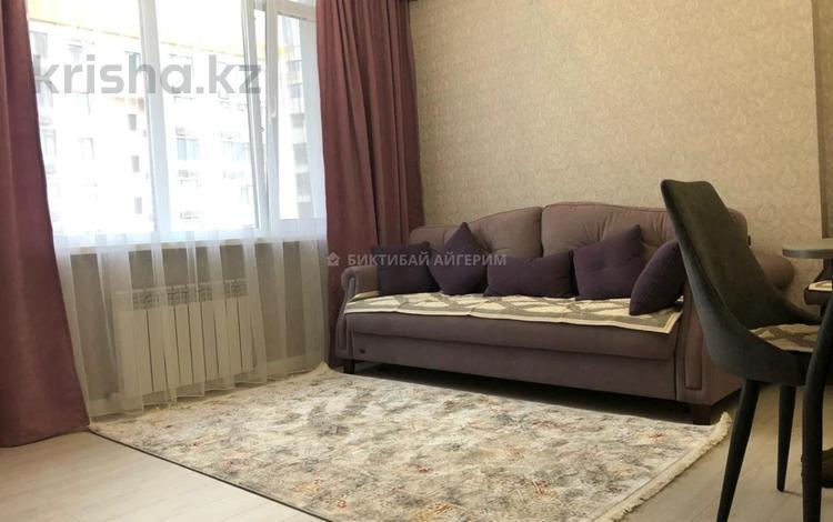 2-комнатная квартира, 61 м², 6/10 этаж, Бухар Жырау 35 за 44 млн 〒 в Алматы, Бостандыкский р-н