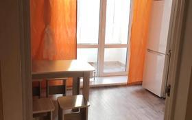 1-комнатная квартира, 34 м², 2/9 этаж помесячно, Туран 42 за 150 000 〒 в Нур-Султане (Астана), Есиль р-н