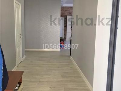 4-комнатный дом помесячно, 135 м², 5 сот., Коттеджный городок Alatau Village за 280 000 〒 в Туздыбастау (Калинино) — фото 4