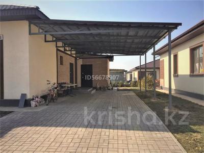 4-комнатный дом помесячно, 135 м², 5 сот., Коттеджный городок Alatau Village за 280 000 〒 в Туздыбастау (Калинино) — фото 19
