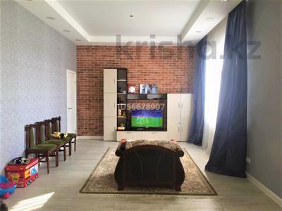 4-комнатный дом помесячно, 135 м², 5 сот., Коттеджный городок Alatau Village за 280 000 〒 в Туздыбастау (Калинино) — фото 6