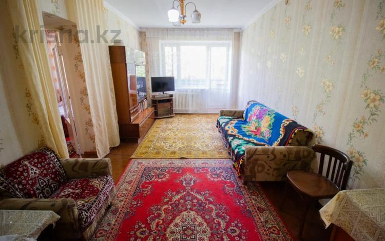 4-комнатная квартира, 82 м², 1/2 этаж, Айтыкова за 12 млн 〒 в Талдыкоргане