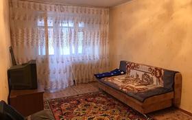 1-комнатная квартира, 38 м², 5/5 этаж помесячно, Язева 17 за 70 000 〒 в Караганде, Казыбек би р-н