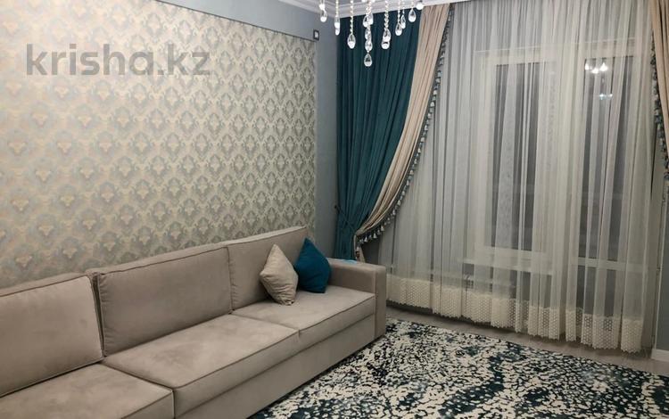 2-комнатная квартира, 68 м², 4/12 этаж, Розыбакиева за 51 млн 〒 в Алматы, Бостандыкский р-н