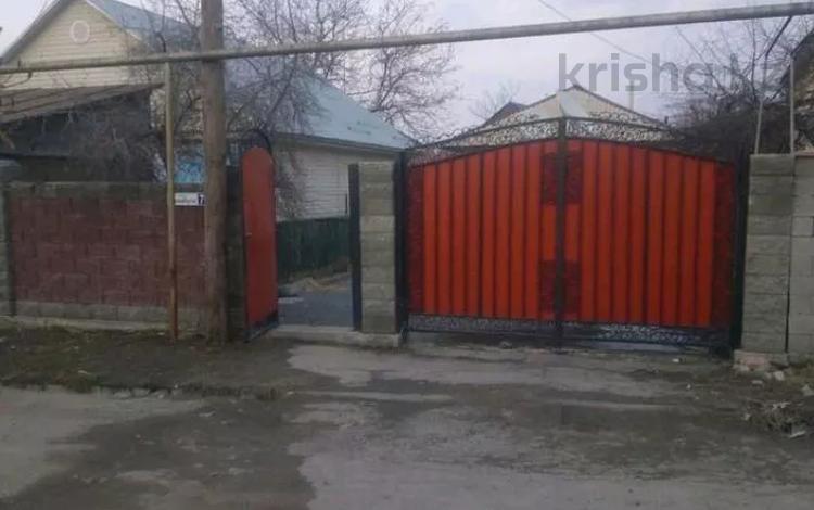 4-комнатный дом, 84 м², 5.5 сот., Жамбыла за 16 млн 〒 в Туздыбастау (Калинино)