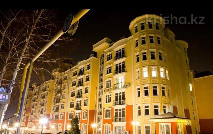 4-комнатная квартира, 163.9 м², мкр Мирас, мкр. Мирас 128 за ~ 77.9 млн 〒 в Алматы, Бостандыкский р-н