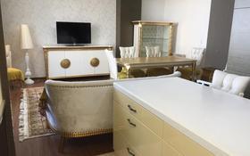 5-комнатная квартира, 220 м², 6 этаж помесячно, Байтурсынова 5 за 500 000 〒 в Нур-Султане (Астана), Алматы р-н