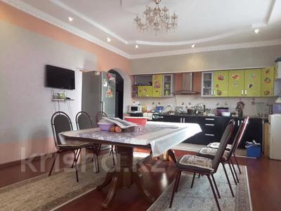 6-комнатный дом, 165 м², Жангозина за 25.9 млн 〒 в Каскелене — фото 18