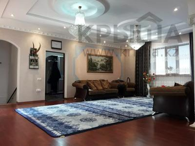 6-комнатный дом, 165 м², Жангозина за 25.9 млн 〒 в Каскелене — фото 2