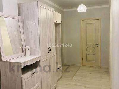 2-комнатная квартира, 69 м², 3 этаж помесячно, мкр Женис за 200 000 〒 в Уральске, мкр Женис — фото 4