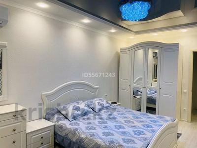 2-комнатная квартира, 69 м², 3 этаж помесячно, мкр Женис за 200 000 〒 в Уральске, мкр Женис — фото 5