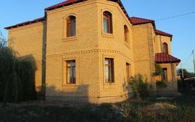 10-комнатный дом, 420 м², 10 сот., Алимжанова 161 — Кабанбай батыра за 74 млн 〒 в Талдыкоргане