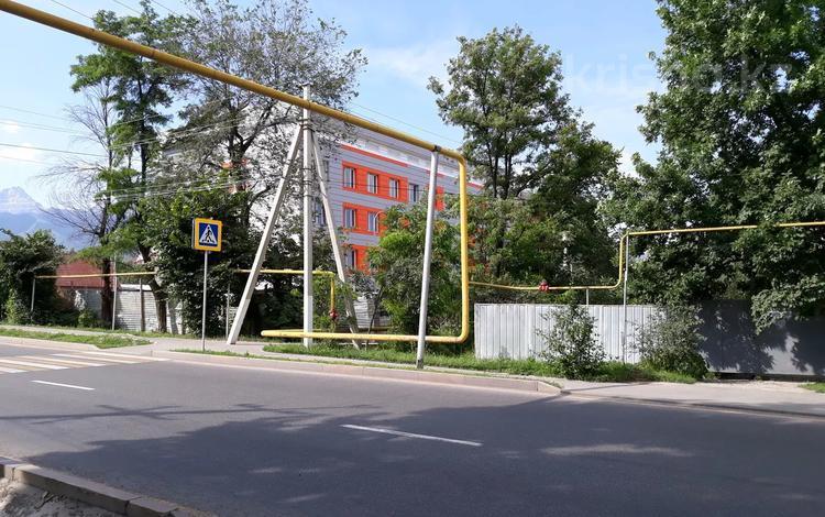4-комнатный дом, 62 м², 14.5 сот., мкр Таусамалы, Грозы за 49 млн 〒 в Алматы, Наурызбайский р-н