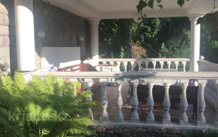 6-комнатный дом, 445 м², 21 сот., мкр Нур Алатау, Мкр Нур Алатау за 150 млн 〒 в Алматы, Бостандыкский р-н