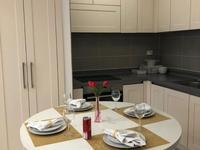 2-комнатная квартира, 50 м², 13/25 этаж на длительный срок, Нажимеденова 4 за 250 000 〒 в Нур-Султане (Астане)