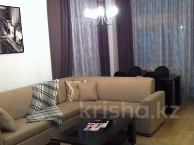 2-комнатная квартира, 80 м², 14/20 этаж посуточно, Кунаева 12 — Акмешит за 13 000 〒 в Нур-Султане (Астана)