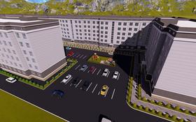 3-комнатная квартира, 115.93 м², Микрорайон 31В за ~ 11.6 млн 〒 в Актау