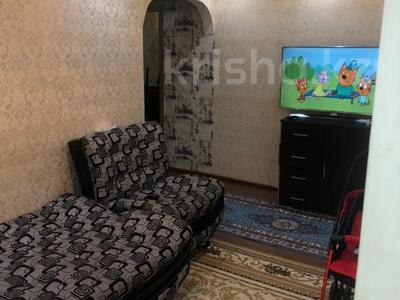 3-комнатная квартира, 65 м², 1/5 этаж, мкр Айнабулак-3 за 24.6 млн 〒 в Алматы, Жетысуский р-н