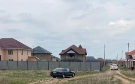 Участок 6 соток, Суюнбая за 3.5 млн 〒 в Каскелене