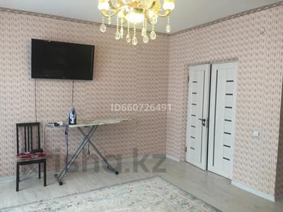 2-комнатная квартира, 80 м², 3/5 этаж посуточно, мкр Нурсат 89 за 8 000 〒 в Шымкенте, Каратауский р-н — фото 4