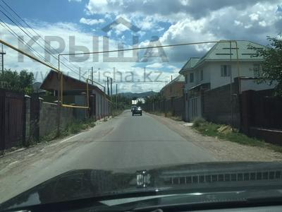 Участок 6 соток, Райымбека за 3.3 млн 〒 в Каскелене — фото 5