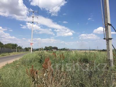 Участок 6 соток, Райымбека за 3.3 млн 〒 в Каскелене — фото 6