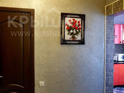 1-комнатная квартира, 45 м², 3 этаж посуточно, Аль-Фараби 91 — проспект Баймагамбетова за 7 000 〒 в Костанае