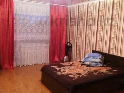 1-комнатная квартира, 32 м², 5/5 этаж посуточно, 15 мкр 10 за 4 000 〒 в Рудном