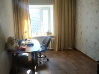 3-комнатная квартира, 75 м², 8/9 этаж, проспект Шахтёров 31 за 22.5 млн 〒 в Караганде, Казыбек би р-н