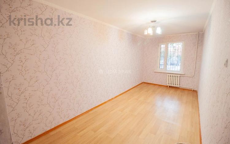 2-комнатная квартира, 47 м², 1/5 этаж, Самал за 10.5 млн 〒 в Талдыкоргане