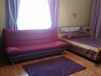 1-комнатная квартира, 40 м², 2/4 этаж посуточно
