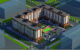 3-комнатная квартира, 104.3 м², 6/7 этаж, 19-й мкр за ~ 12.5 млн 〒 в Актау, 19-й мкр