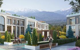 4-комнатная квартира, 170.79 м², микрорайон Мирас 115 за ~ 251.4 млн 〒 в Алматы
