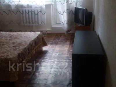 1-комнатная квартира, 45 м², 3/6 этаж помесячно, Женис 17А — Сакена Сейфуллина за 90 000 〒 в Нур-Султане (Астана), Сарыарка р-н