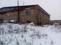 Склад бытовой 20 соток, Универсальная 21а за 39 млн 〒 в Петропавловске