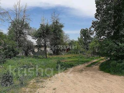 3-комнатный дом, 50 м², 25 сот., мкр Акбулак 51 за 70 млн 〒 в Алматы, Алатауский р-н