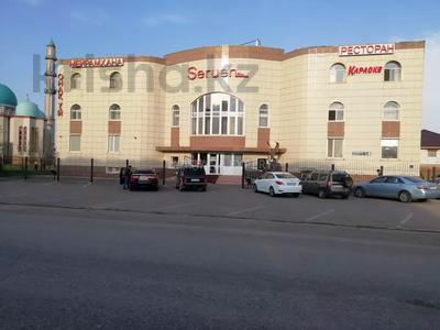 Здание, площадью 2750 м², Армандастар — Карагандинская за 390 млн 〒 в Нур-Султане (Астана), Алматы р-н