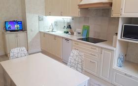 1-комнатная квартира, 45 м², 6 этаж помесячно, Мангилик Ел 17 за 110 000 〒 в Нур-Султане (Астана), Есиль р-н