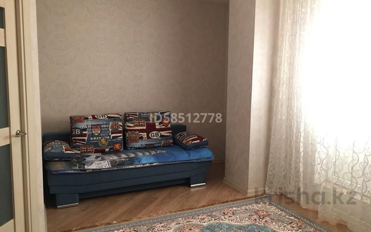 1-комнатная квартира, 42.9 м², 8/9 этаж, Кошкарбаева за 14 млн 〒 в Нур-Султане (Астана), Алматы р-н