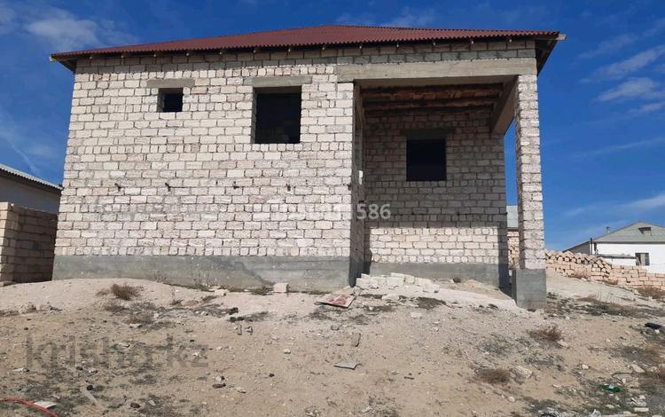 5-комнатный дом, 120 м², 12 сот., 18км за 4.8 млн 〒 в