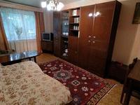 2-комнатная квартира, 48 м², 1/5 этаж помесячно