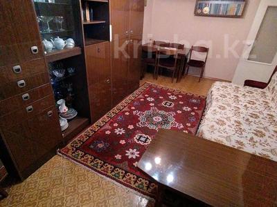 2-комнатная квартира, 48 м², 1/5 этаж помесячно, Кривогуза 21 за 80 000 〒 в Караганде, Казыбек би р-н — фото 3