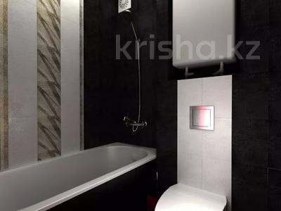 1-комнатная квартира, 47 м², 1/5 этаж по часам, Гоголя 53 — Н.Абдирова за 1 500 〒 в Караганде, Казыбек би р-н — фото 7