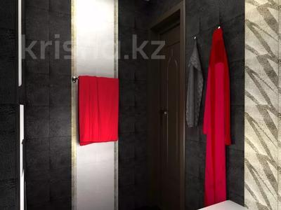 1-комнатная квартира, 47 м², 1/5 этаж по часам, Гоголя 53 — Н.Абдирова за 1 500 〒 в Караганде, Казыбек би р-н — фото 8